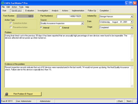 capa facilitator rh rmbimedical com Preventive Action Request Form Capa Corrective and Preventive Actions